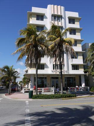 Our hotel Miami
