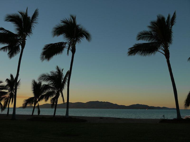 Magnetic Island st dusk