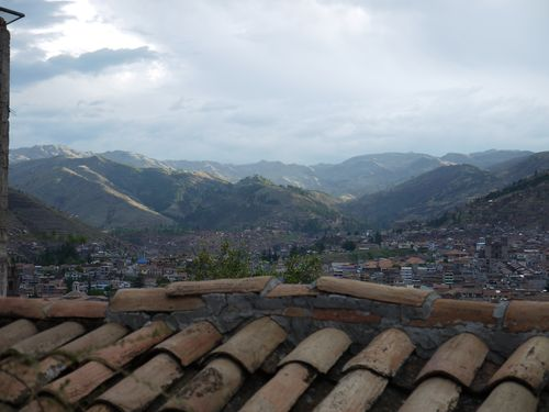 Another Cusco room view 2